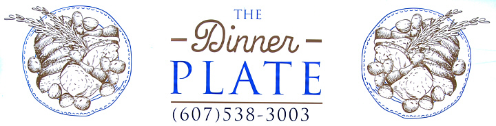 The Dinner Plate of Hobart, NY 13788